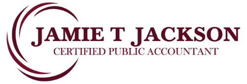 Jamie T Jackson CPA